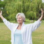 Tai Chi for Arthritis & Better Balance -VENUE CLOSED