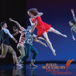 Ririe Woodbury Dance Company in Concert
