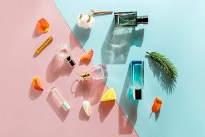 Fragrance Masterclass With Perfume Creation