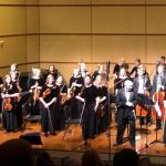 Young Artist Chamber Players Spring Concert 2020