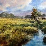 Roland Lee Featured Artists Gallery 35
