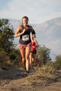 Park City Trail Series Half Marathon