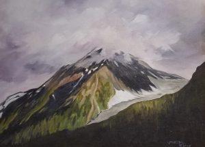 Charlie J. Johnston: Turning Life into Art