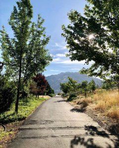 South Mountain Half Marathon & 5k- RESCHEDULED...