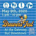 Made in Utah Brewers Fest 2020