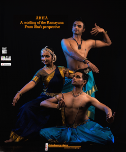 Abha, A retelling of the Ramayana -CANCELLED