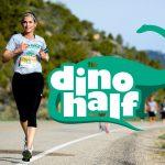 Dino Half, 5K and Kids Run