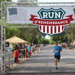 Run of Remembrance 10K, 5K & Mile