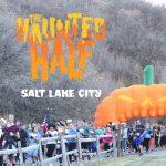 The Haunted Half, 5K & Kid's Run (Salt Lake City)