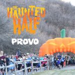 The Haunted Half, 5K & Kid's Run (Provo)