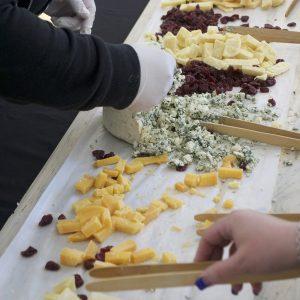 Salt Lake Cheese Market 2020