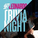 Trivia Night: Be Mine