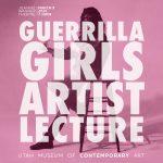 Guerrilla Girls Artist Lecture