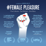 #FemalePleasure Film Screening