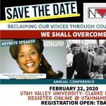 Utah NAME Annual Conference