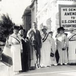 Votes for Women! 150 Years of Utah Women's Suffrage
