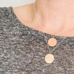 Constellation Necklace Workshop -VENUE CLOSED