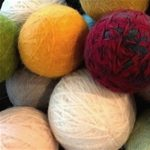 Wool Dryer Ball Workshop with Clever Octopus -CANCELLED