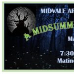 A Midsummer Night's Dream - Cancelled for the remaining shows.