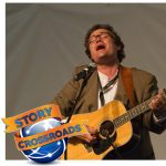 """45th House Concert-""""One of a Million Stars"""" told by Sam Payne"""