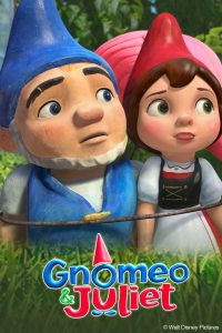 Arbor Day & Movies in the Park: Gnomeo & J...