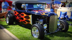 2020 Hurricane Valley Rotary Easter Car Show