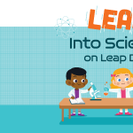 LEAP Into Science