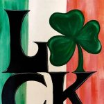Luck o' the Irish at Piper Down Pub