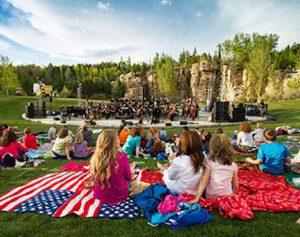 American Heritage Lyceum Philharmonic Concert
