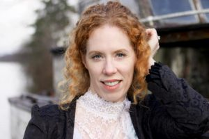 Marianne Monson | Her Quiet Revolution: A Novel of...