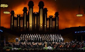 2020 Spring Concert for the Orchestra at Temple Square and Temple Square Chorale -CANCELLED
