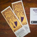 Seize the Scepter Exhibit