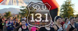 2021 Southern Utah Half Marathon