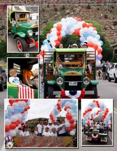Springdale 4th of July- CANCELLED