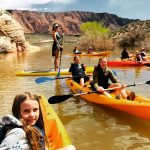 2020 Spring Paddlefest