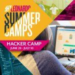 The Leonardo Summer Camps