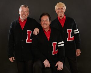 The Lettermen Christmas Show- CANCELLED