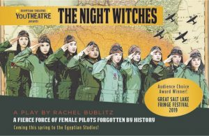 The Night Witches -CANCELLED