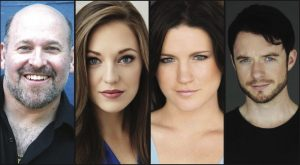 Frank Wildhorn and Friends - CANCELLED
