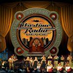 Wartime Radio Revue - CANCELLED