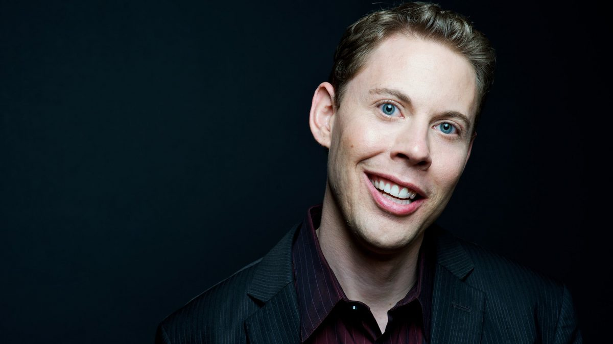 Ryan Hamilton- RESCHEDULED