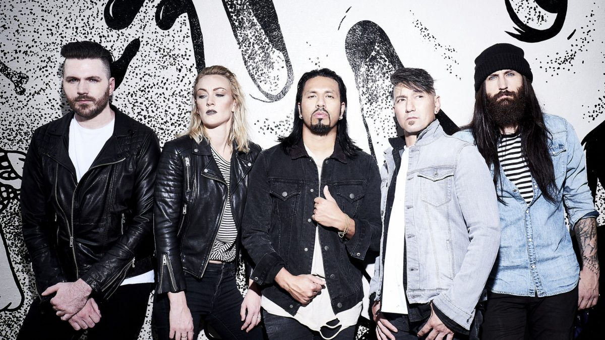 Pop Evil: The Versatile Tour -POSTPONED