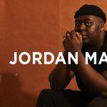 Jordan MacKampa -POSTPONED