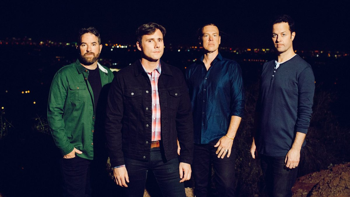 Jimmy Eat World with The Front Bottoms- CANCELLED