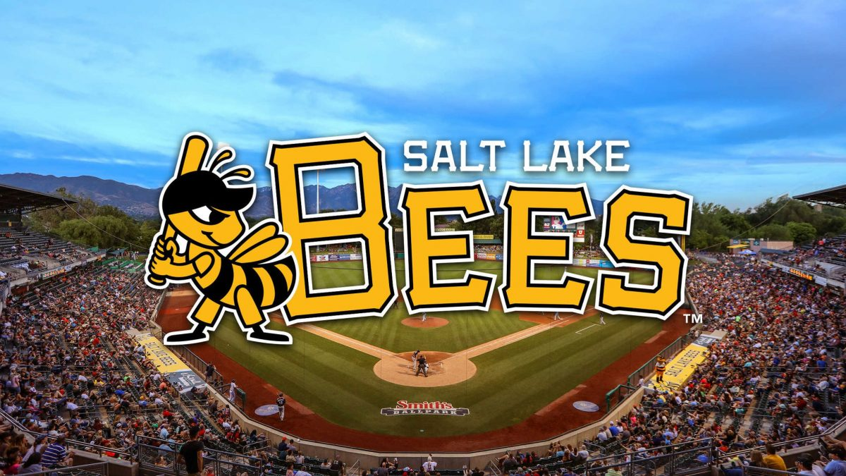Salt Lake Bees vs. Albuquerque Isotopes- POSTPONED