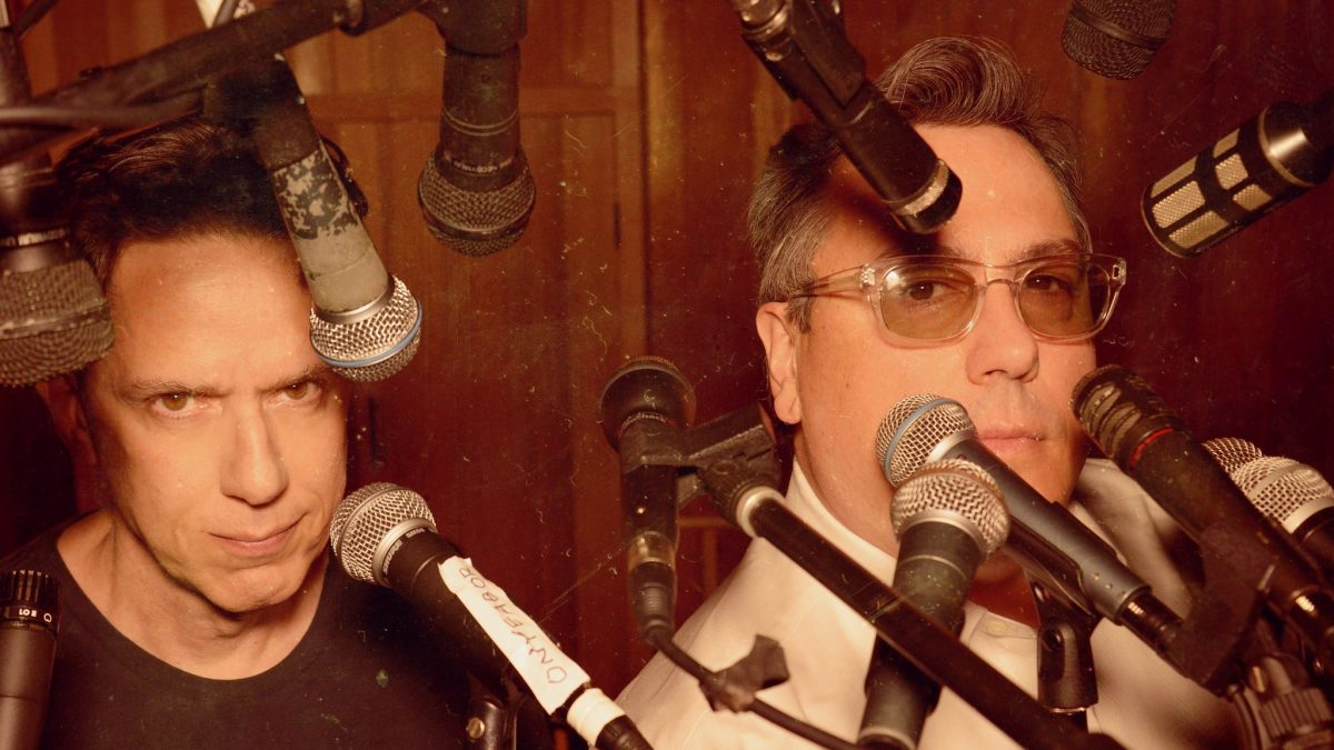 An Evening with They Might Be Giants- RESCHEDULED