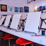 Park City Mimosa Morning: Pick Your Painting