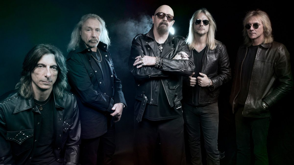 Judas Priest- CANCELLED