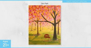 Mimosa Monday SLC: Zen Park