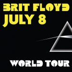 BRIT FLOYD: The World's Greatest Pink Floyd Show- CANCELLED